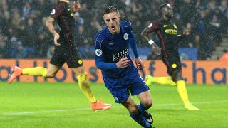 Leicester City 4 Manchester City 2