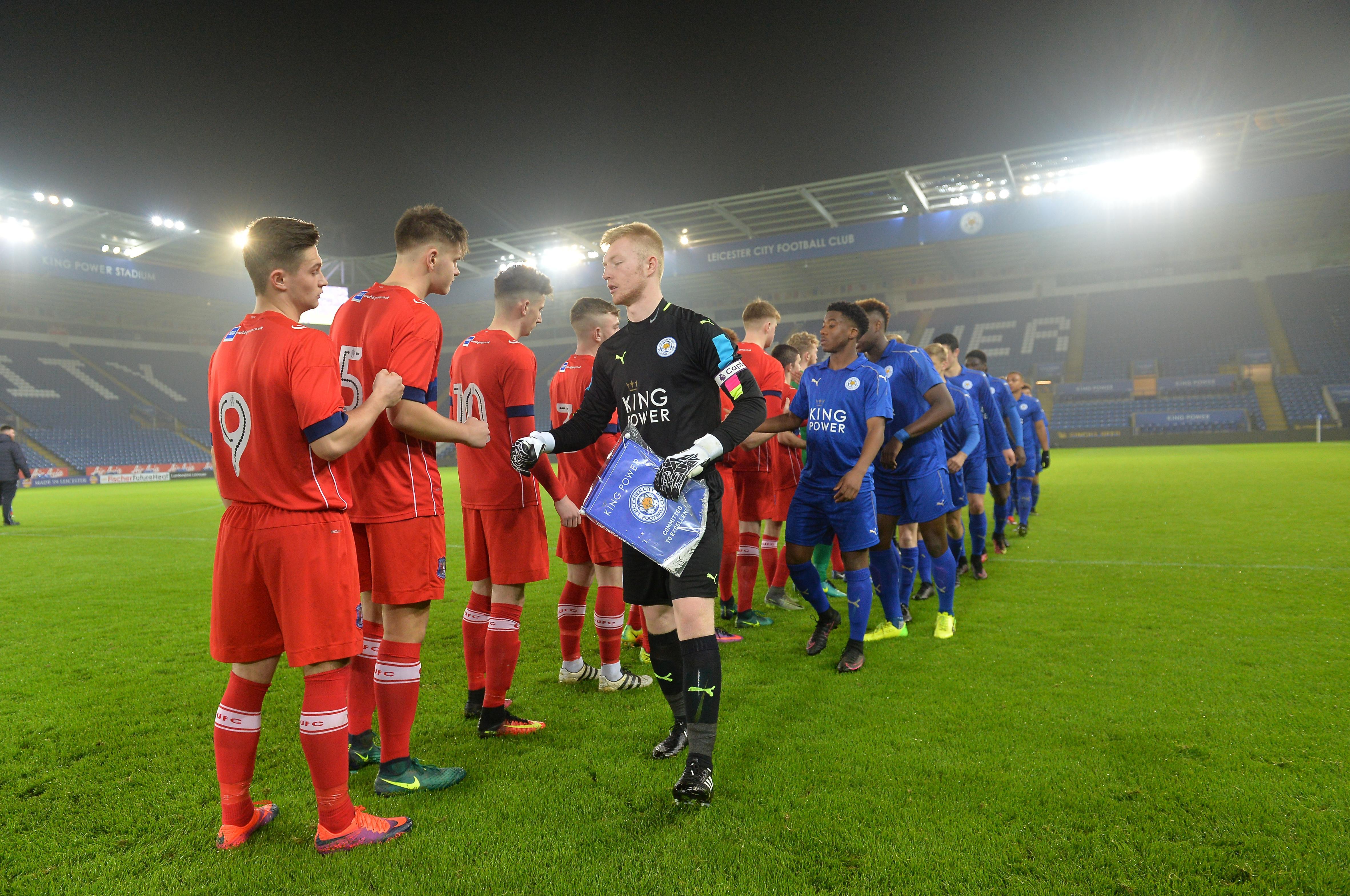 U18 Premier League