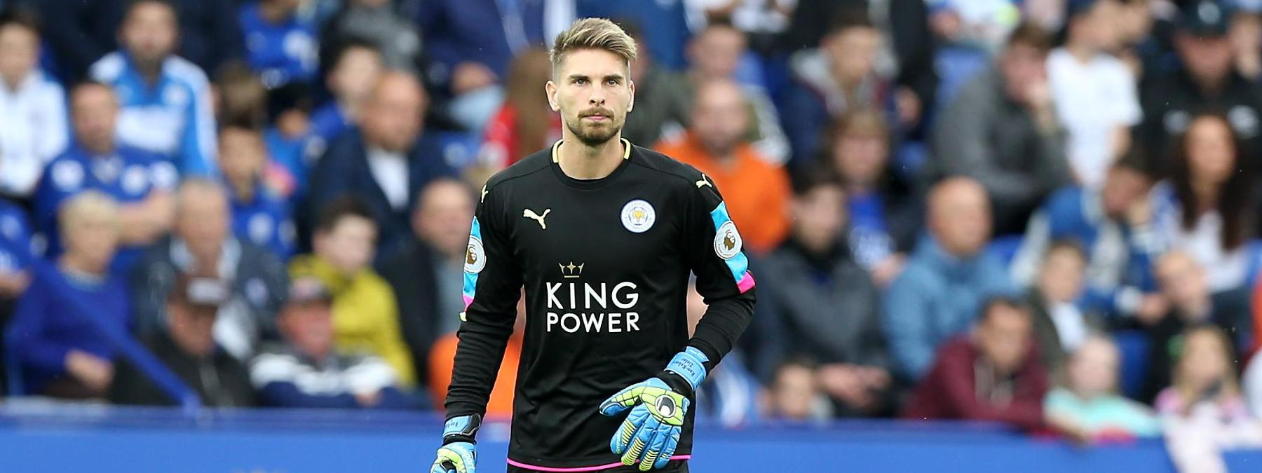 Zieler Leicester