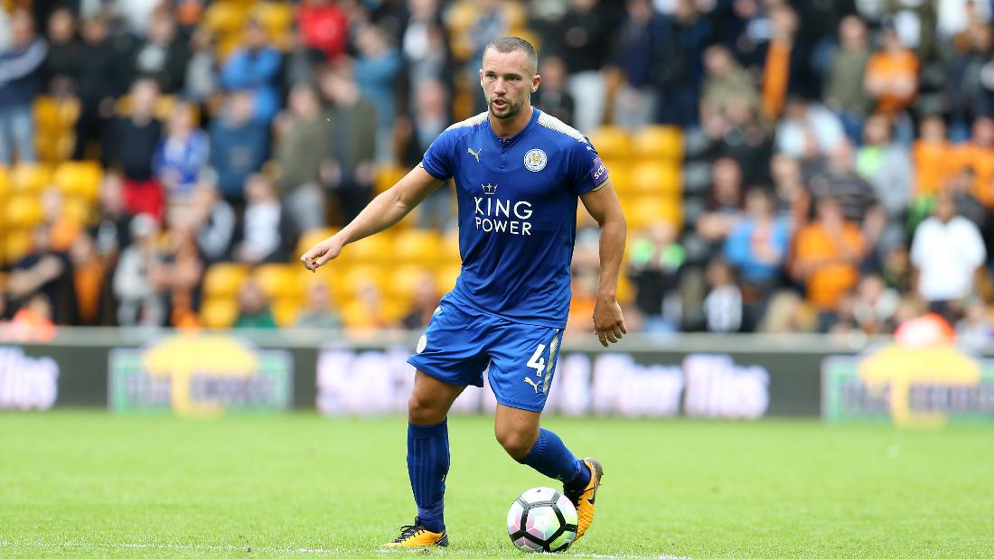 Danny Drinkwater Departs For Chelsea