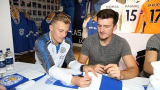 Thomas and Maguire
