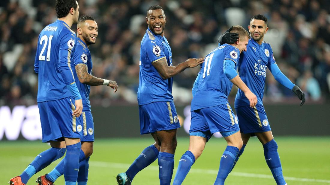 Broadcast Schedules Leicester City Vs Tottenham Hotspur