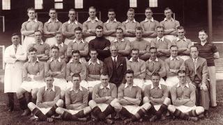 1938 squad photo