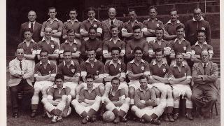1949/50 team photo