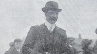 Jack Bartlett