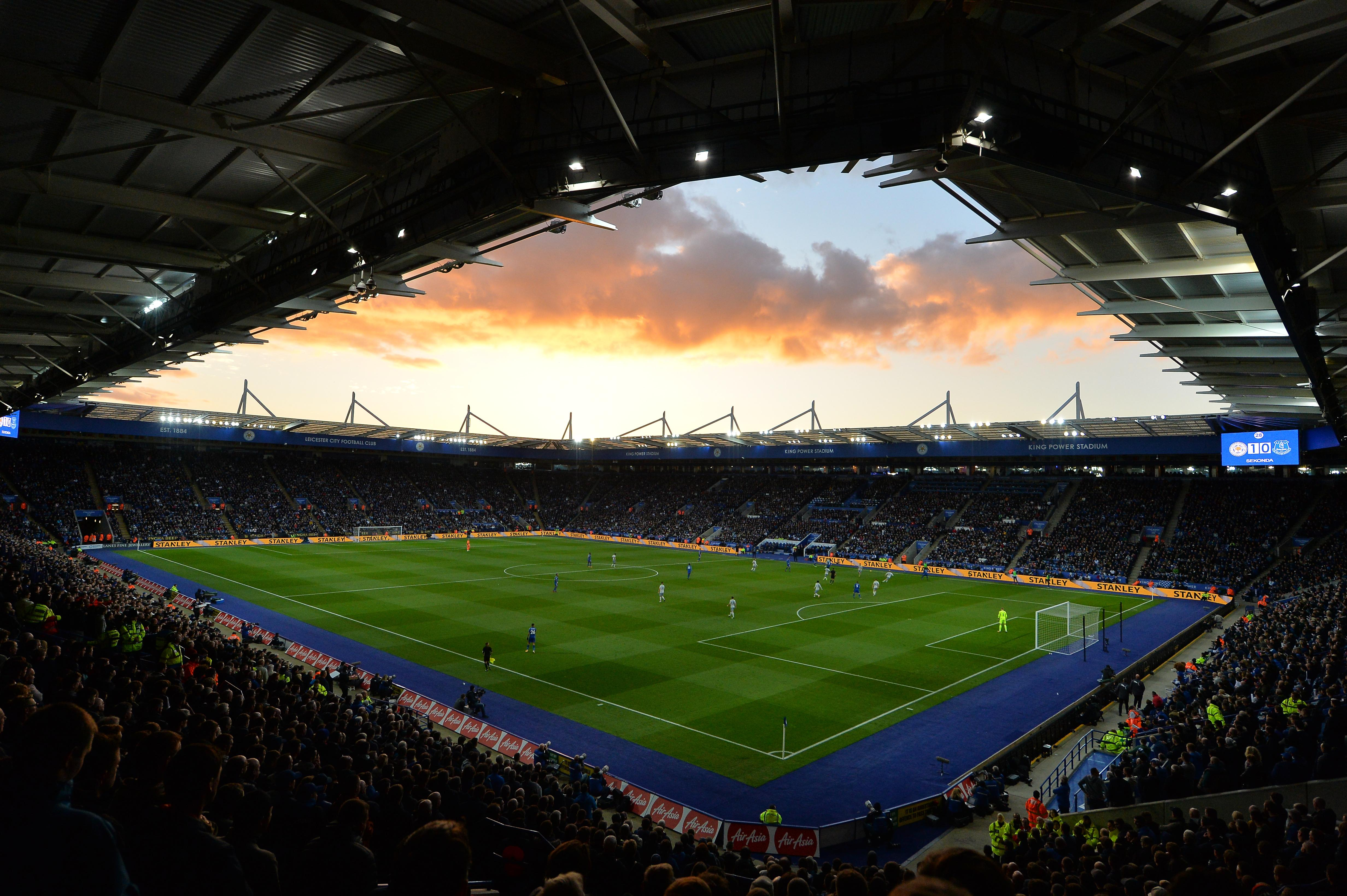 Vice Chairman Confirms King Power Stadium Expansion Ambitions