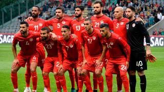 Tunisia National Football Team