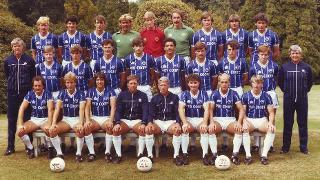 Gordon Milne LCFC manager