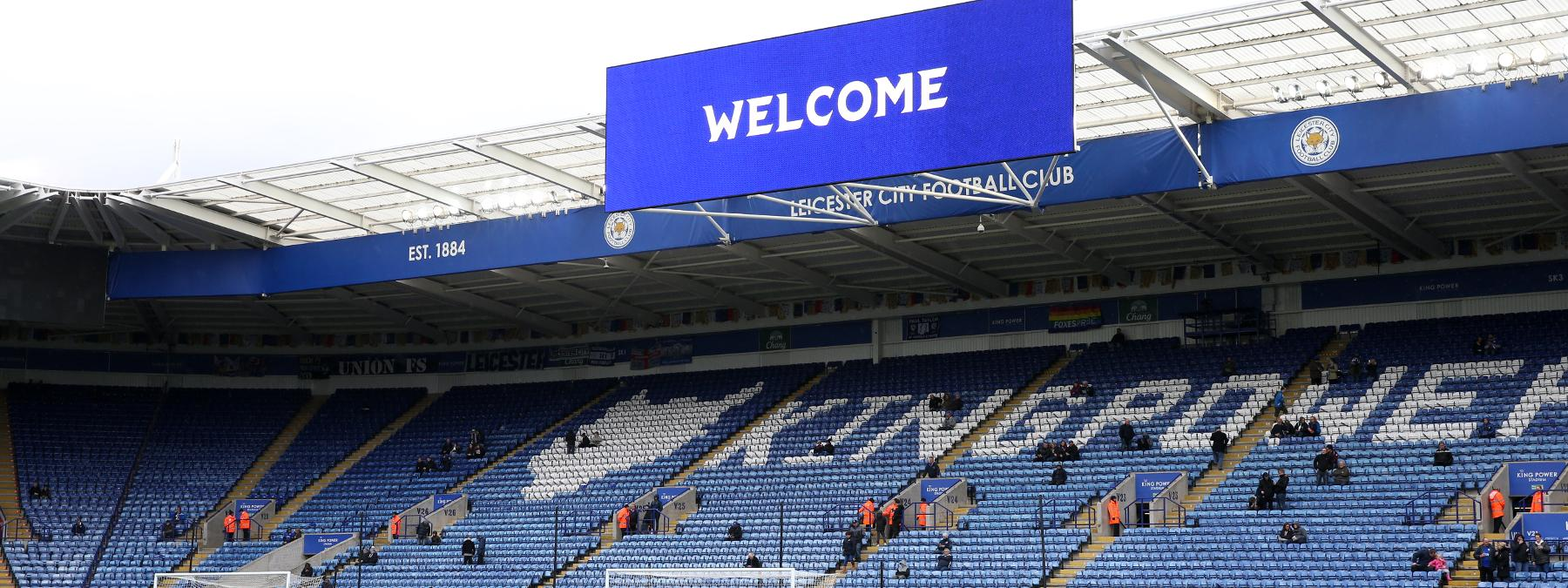 Careers Leicester City
