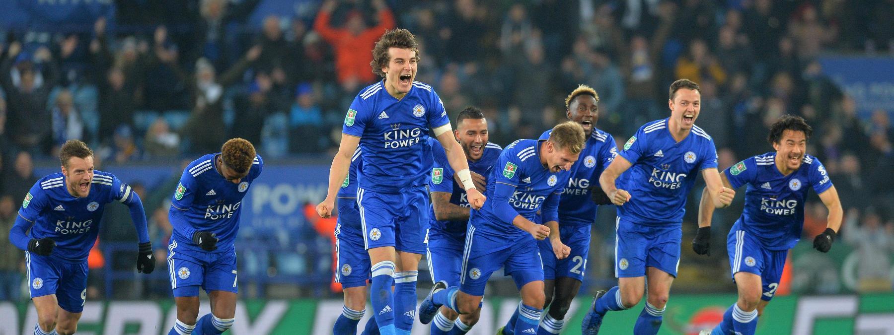City Defeat Southampton On Penalties