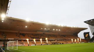 Molineux Stadium