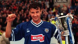 Steve Walsh (League Cup: 1997)