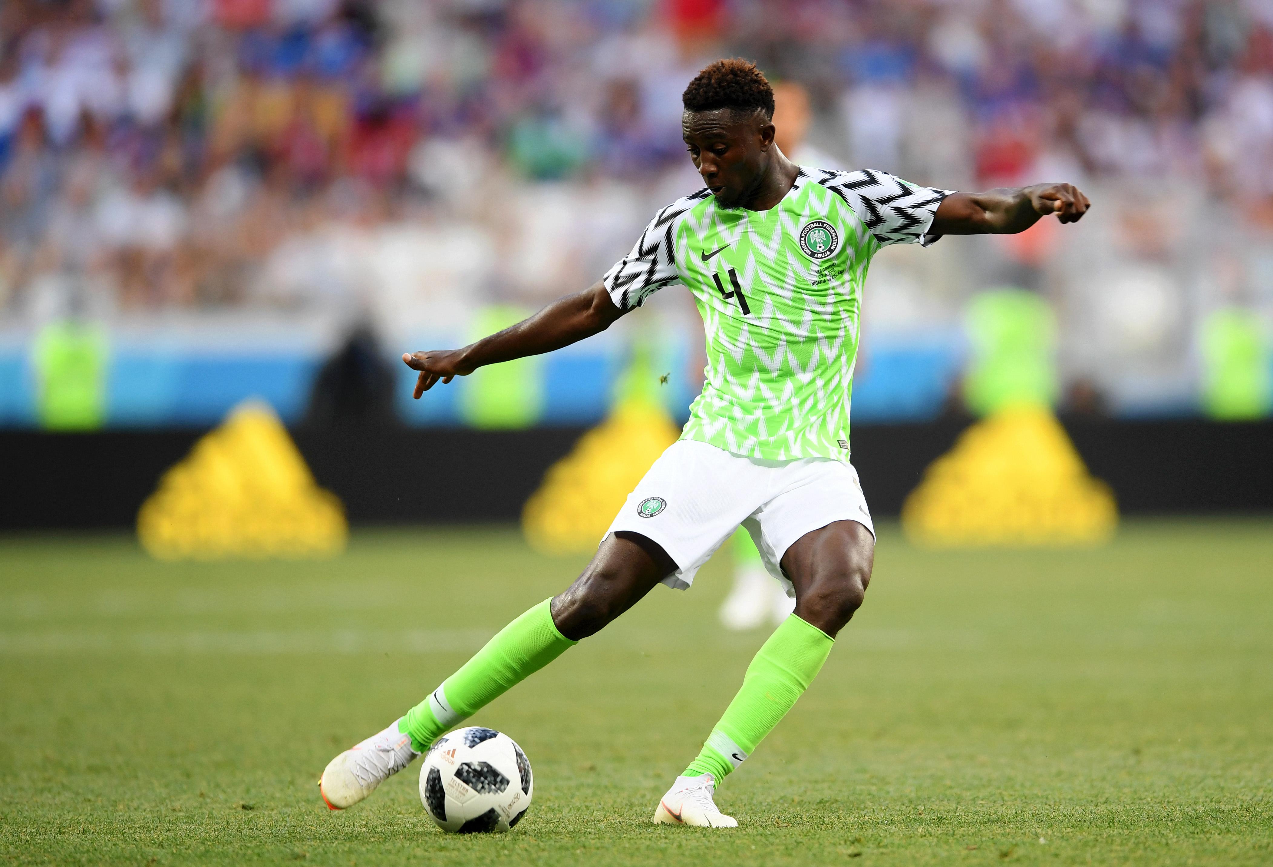 Ndidi & Nigeria Into AFCON Quarter-Finals