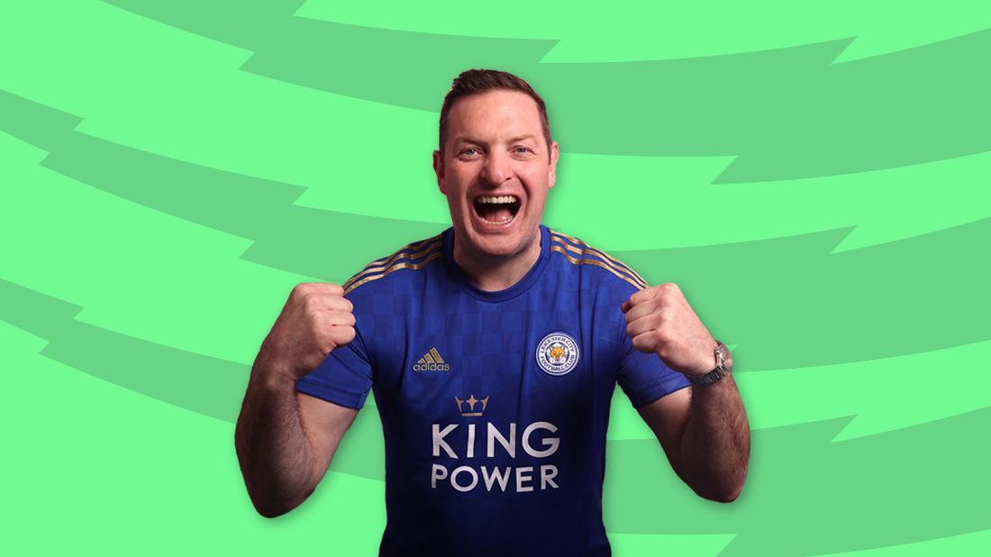 Leicester City Vice Captain