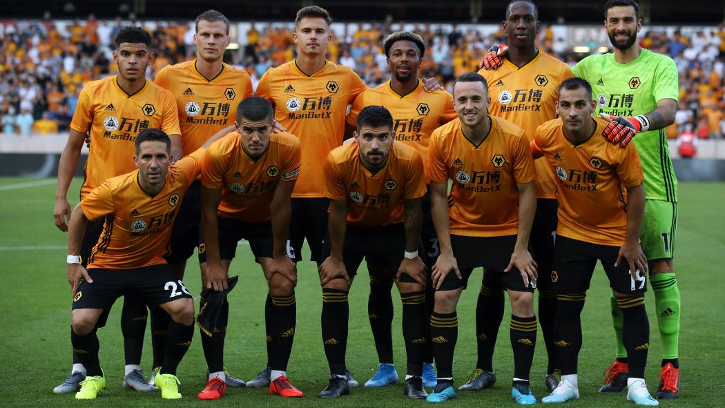 In Profile: City's Opening Opponents, Wolves