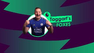 Taggart's Foxes