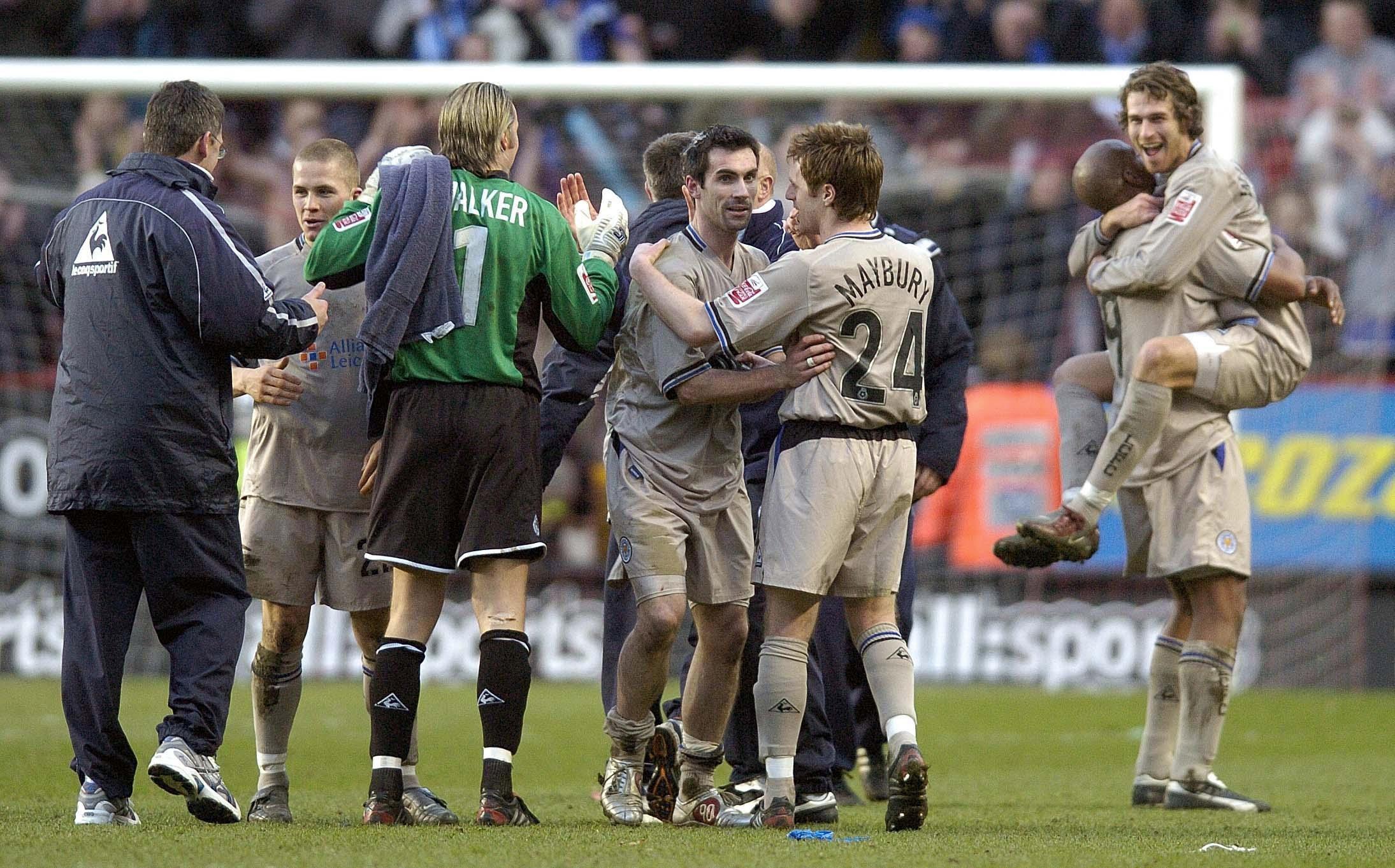 This Week In History: O'Neill's First Win, Dublin's Charlton Winner Vardy's Sevilla Strike