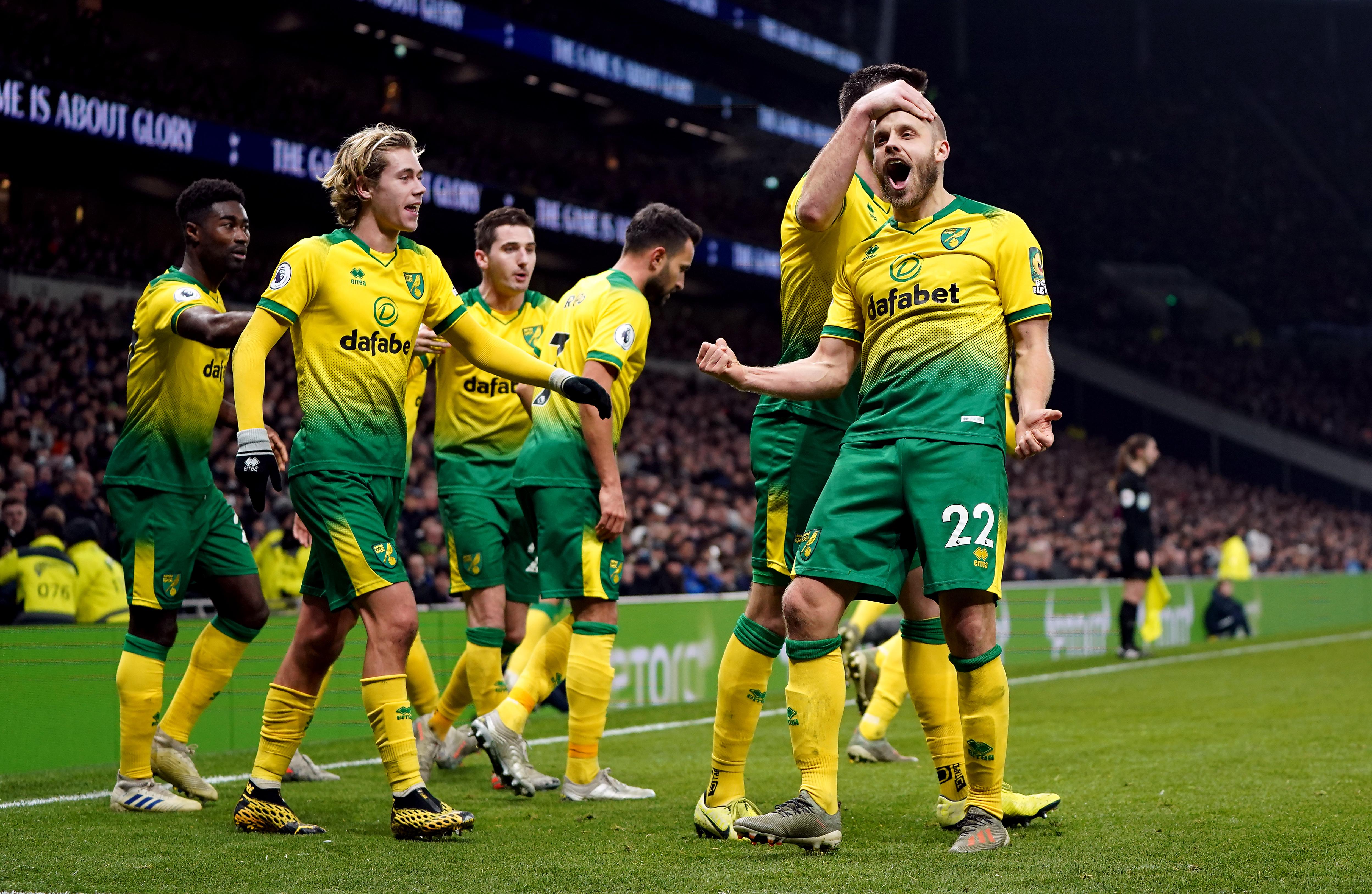 In Profile Norwich City