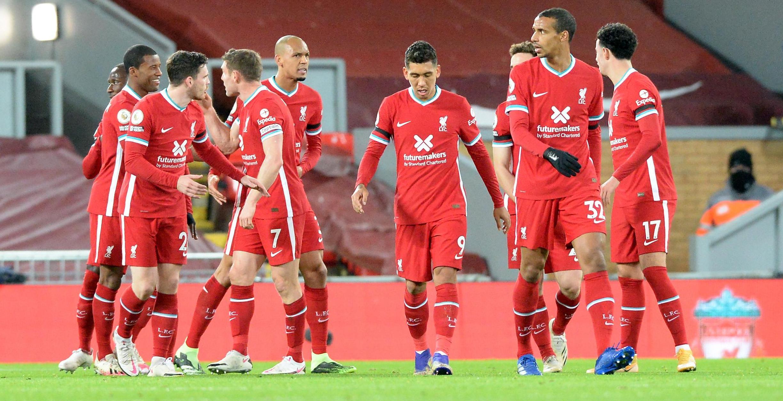 The Lowdown: Jürgen Klopp's Liverpool