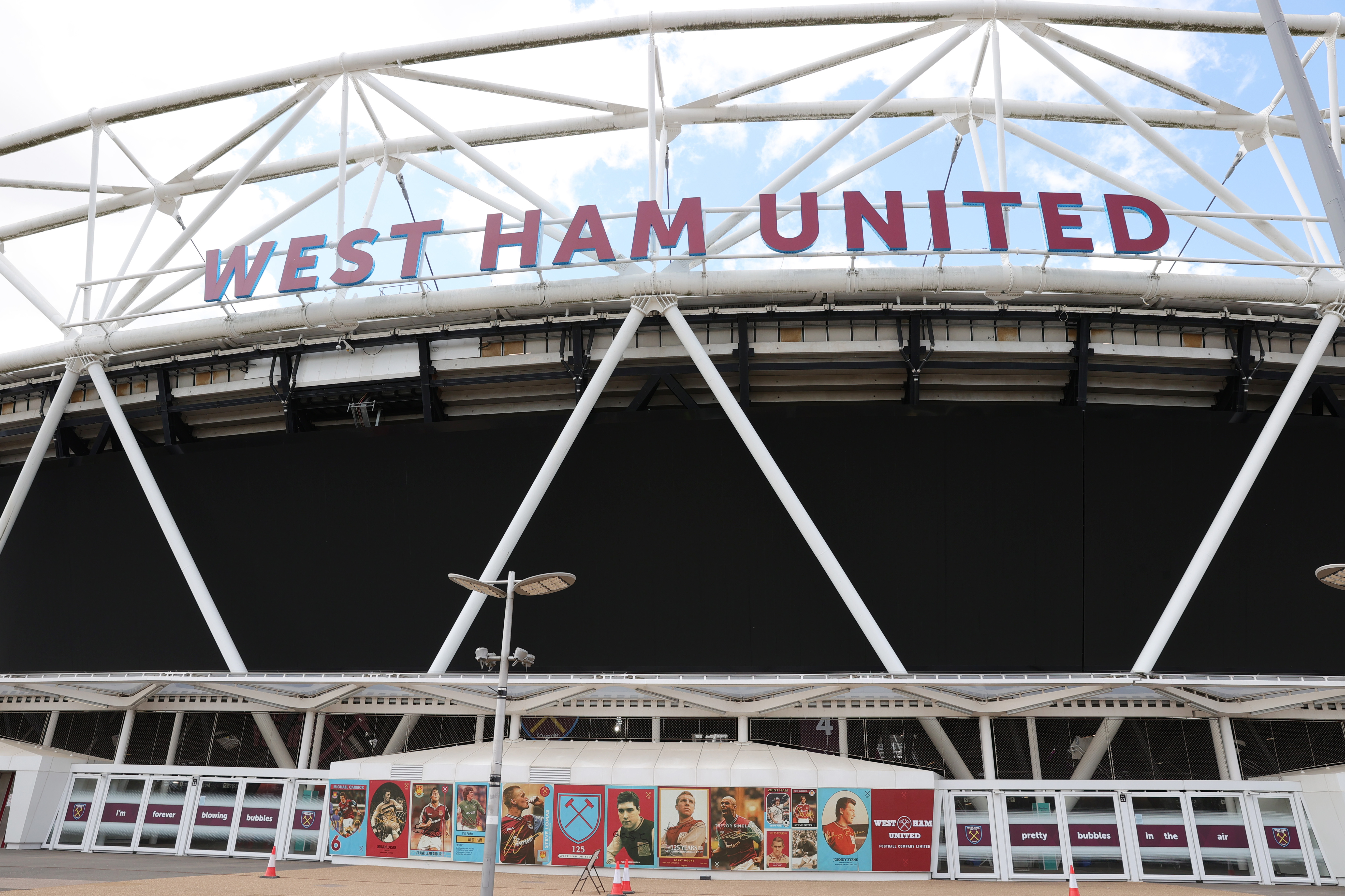 West Ham Tickets On Sale From Sunday