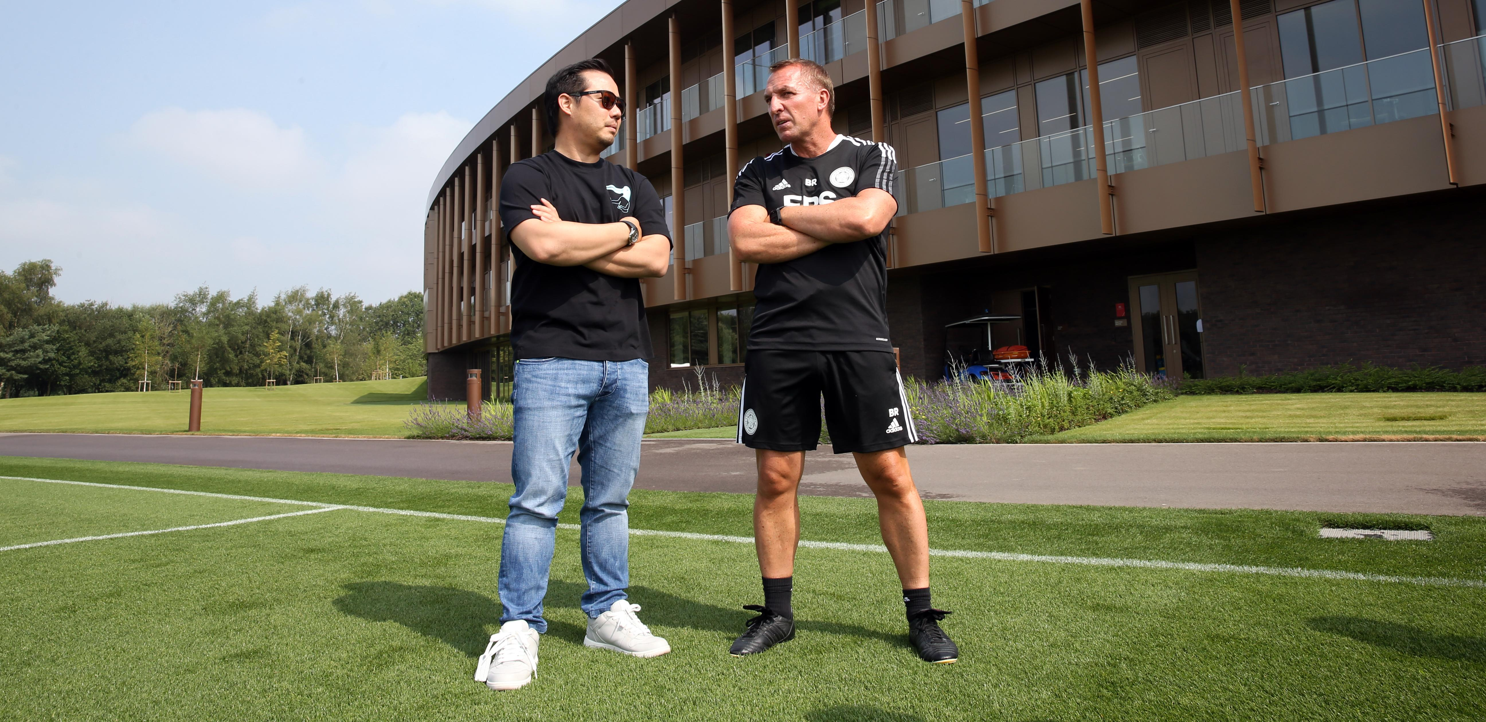 Leicester City's First Pre-Season In Seagrave – A Closer Look