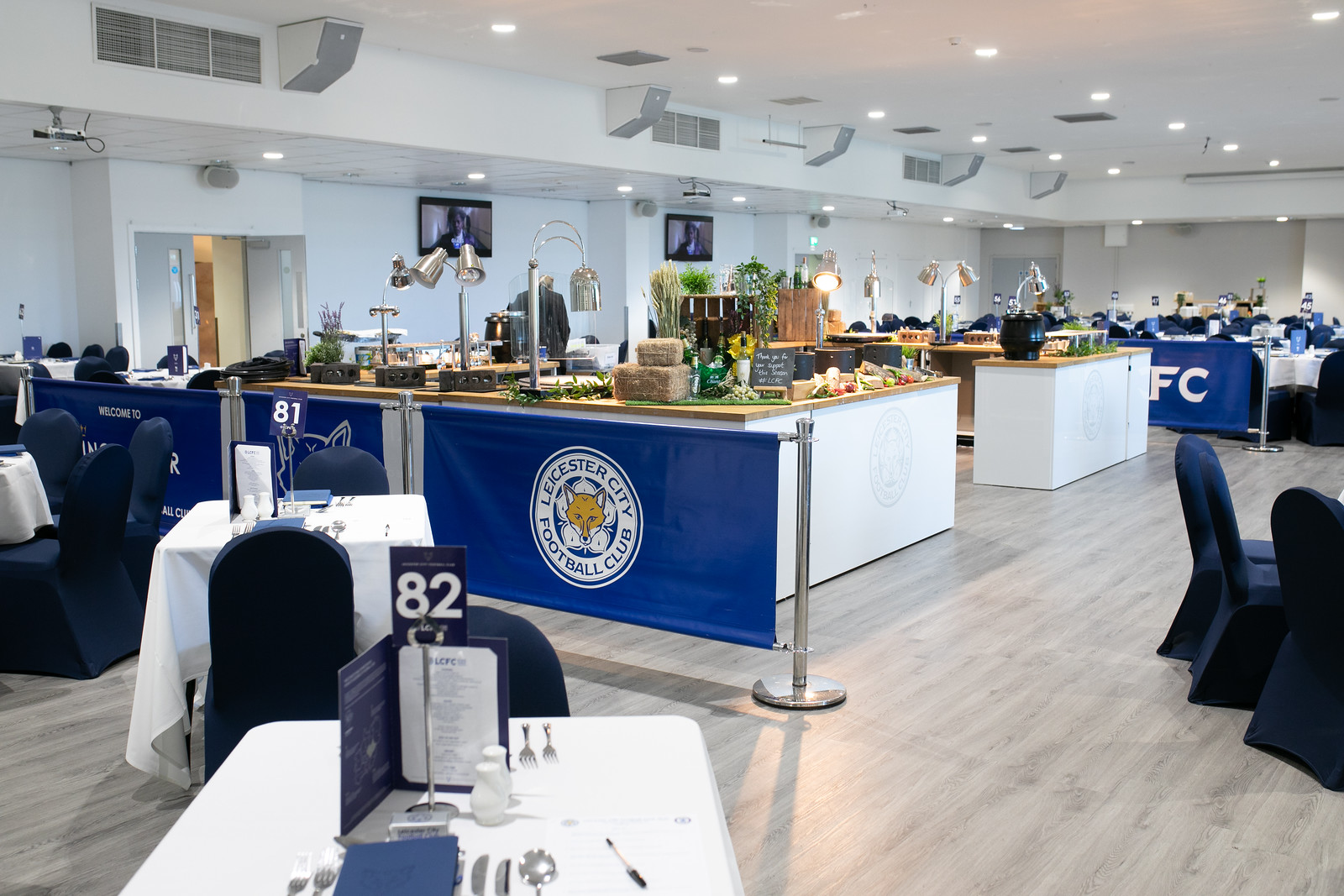 Manchester City Hospitality On Sale: Enjoy The Perfect Reunion