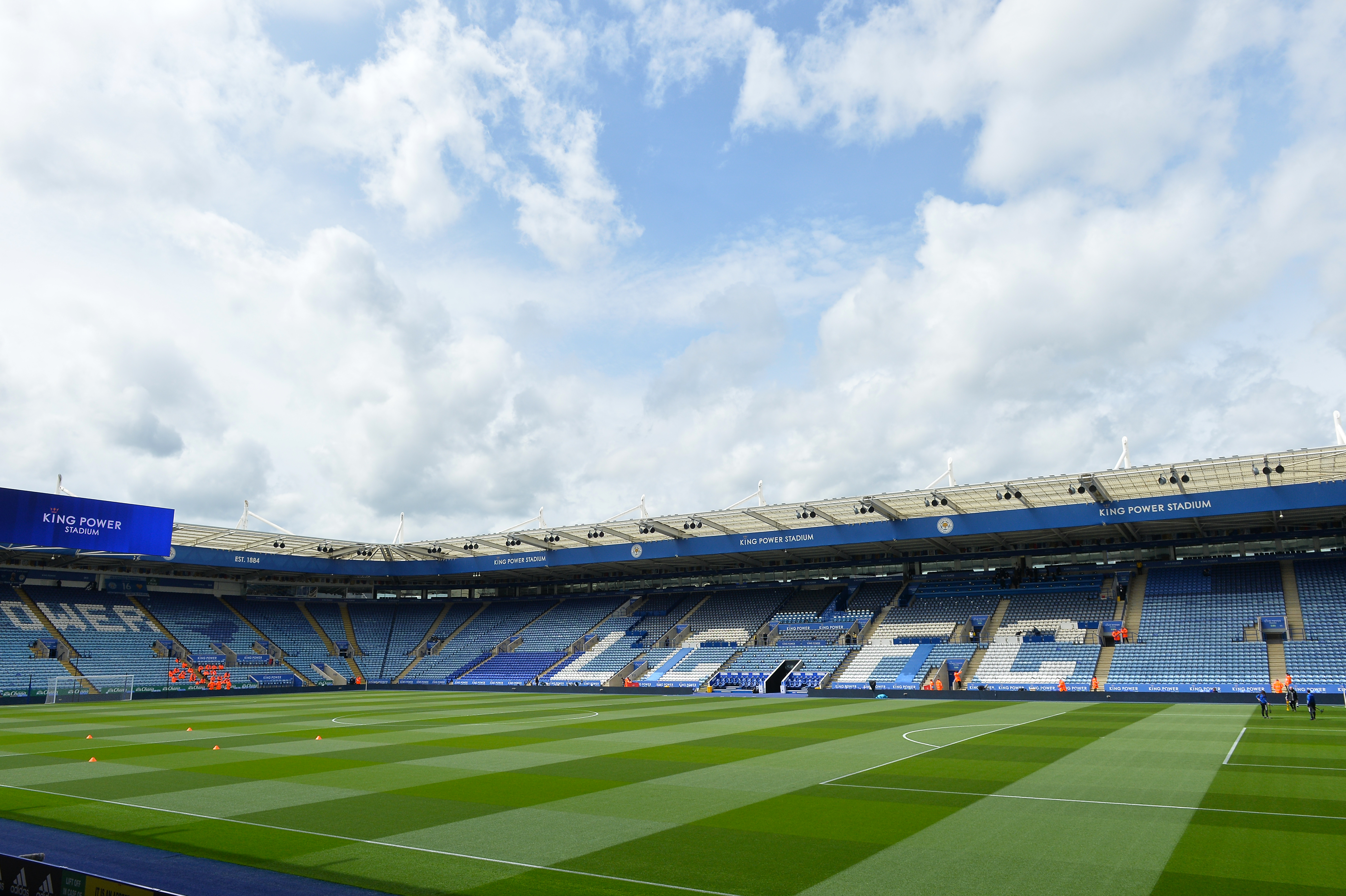 Watch Villarreal Friendly For Free On LCFC TV This Wednesday