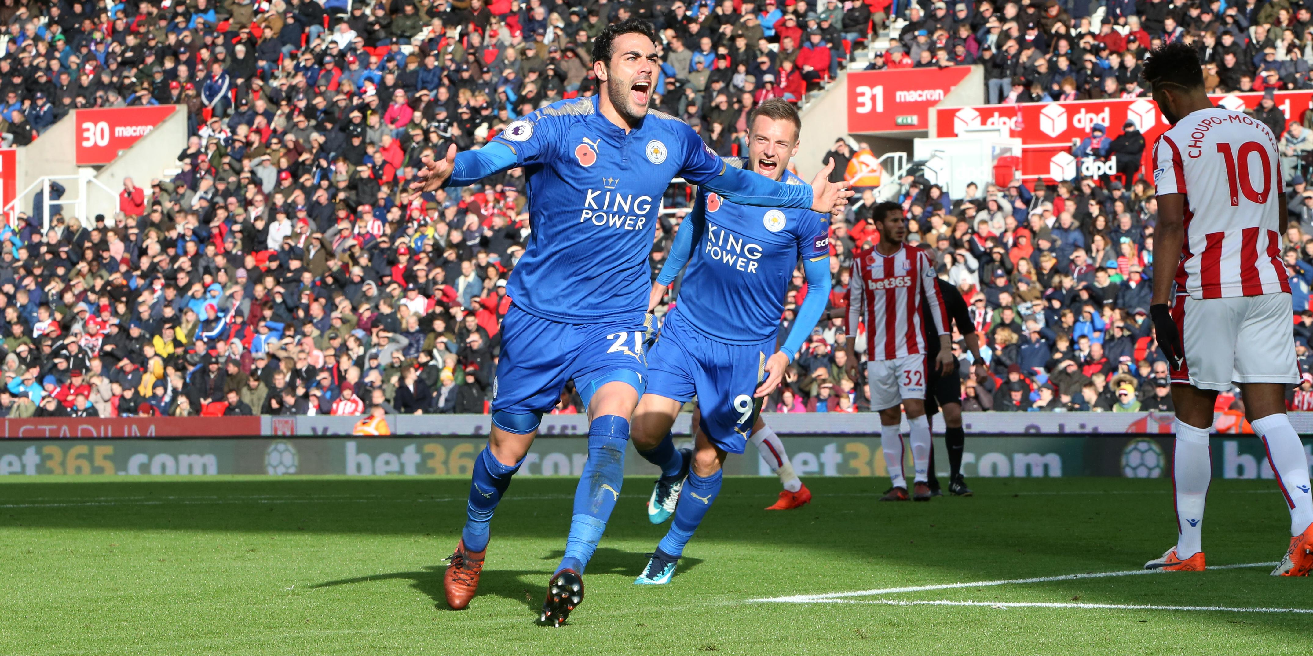 I'm Very Grateful To The Club' – Iborra On Villarreal's Leicester Visit