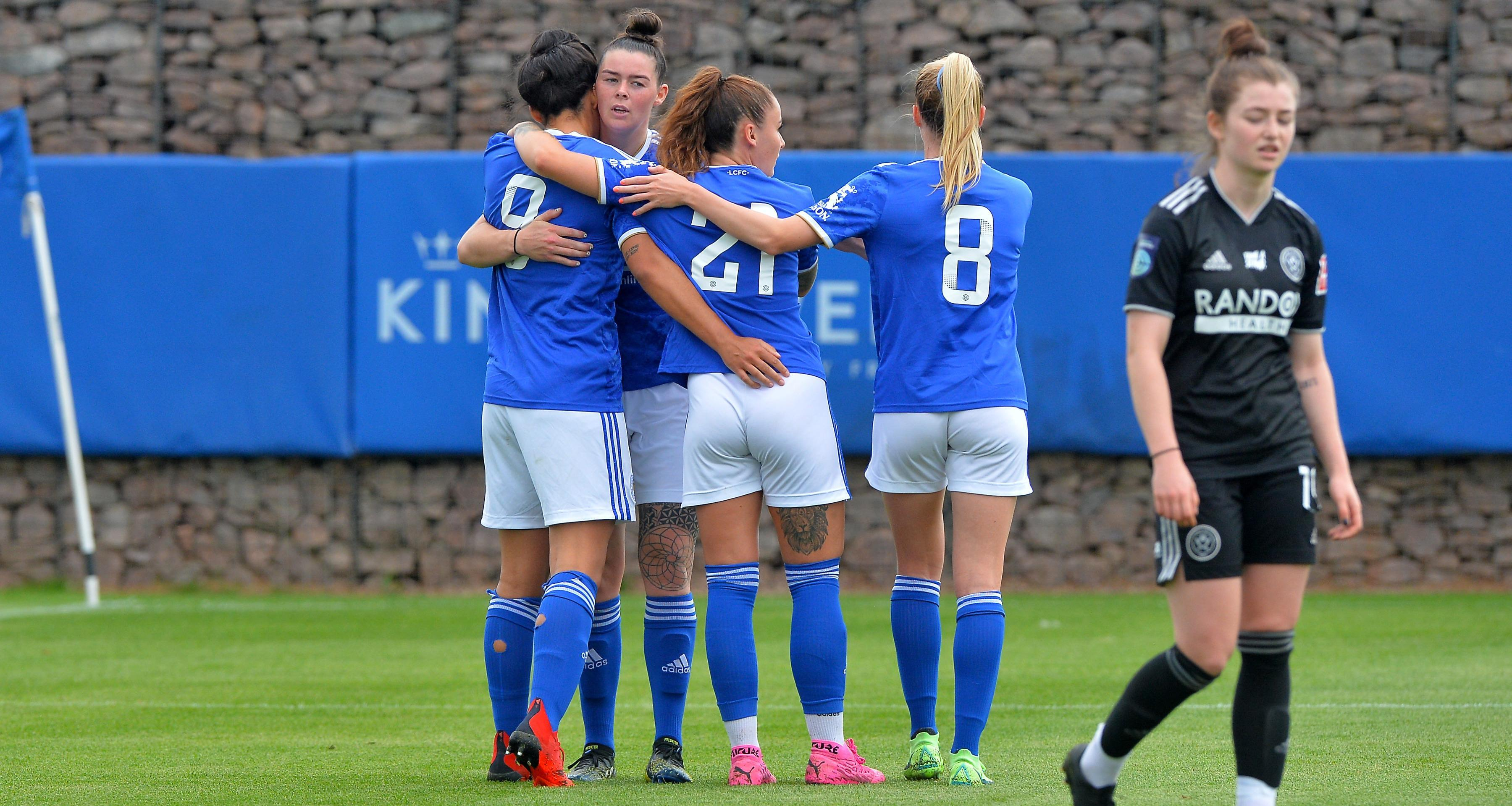Foxes' Pre-Season Ramps Up Against Sheffield United