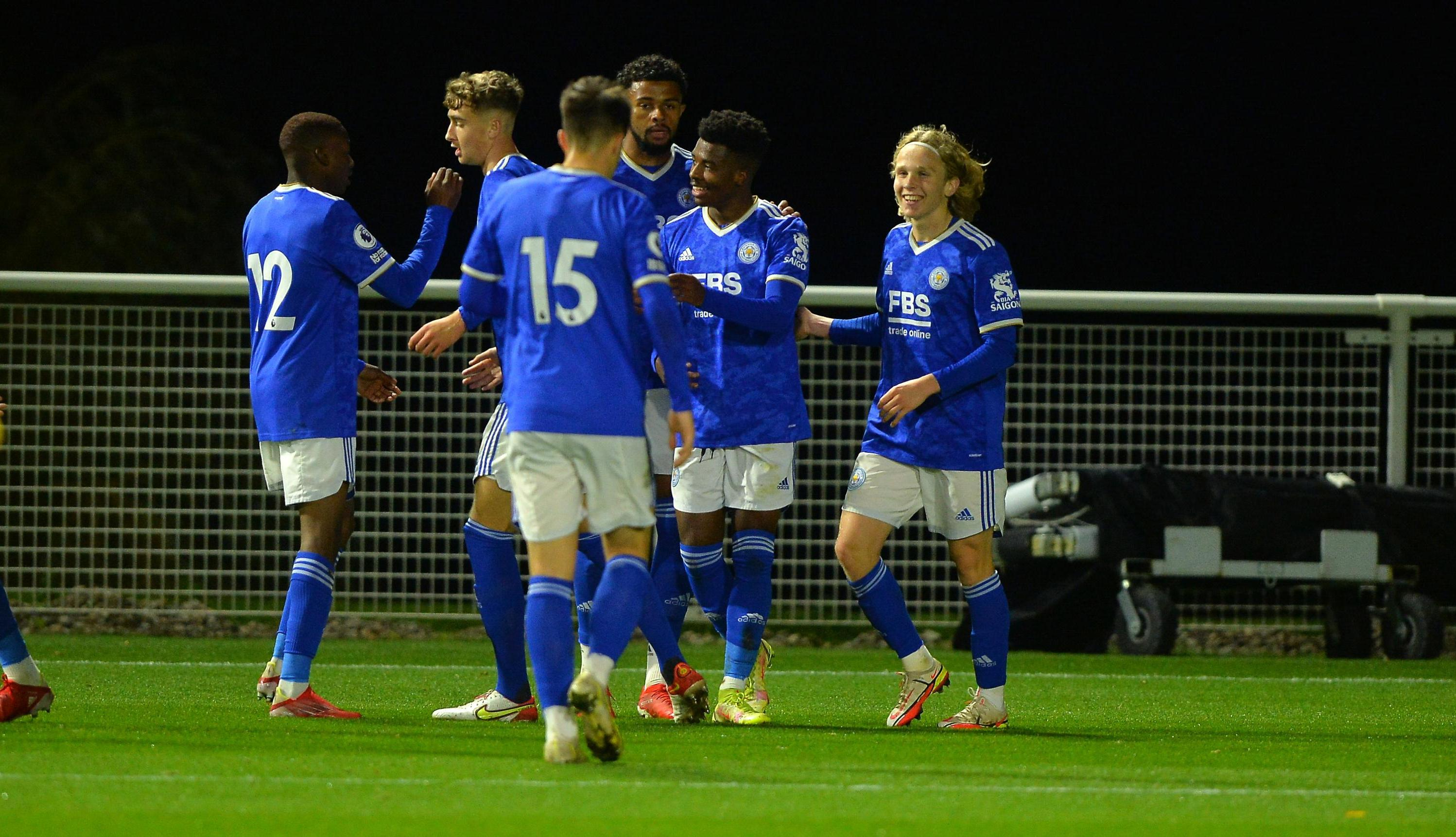 City Settle For A Point In PL2 Bout With Chelsea