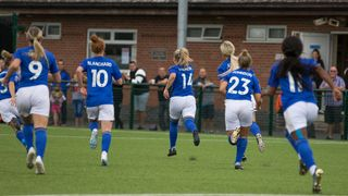 Leicester City Women