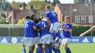 Leicester City Under-18s