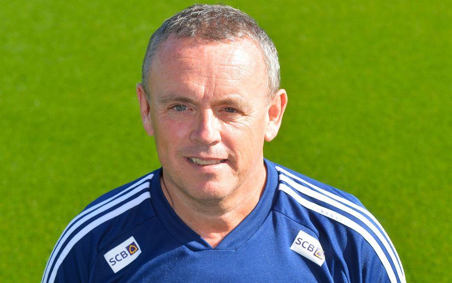 Paul McAndrew