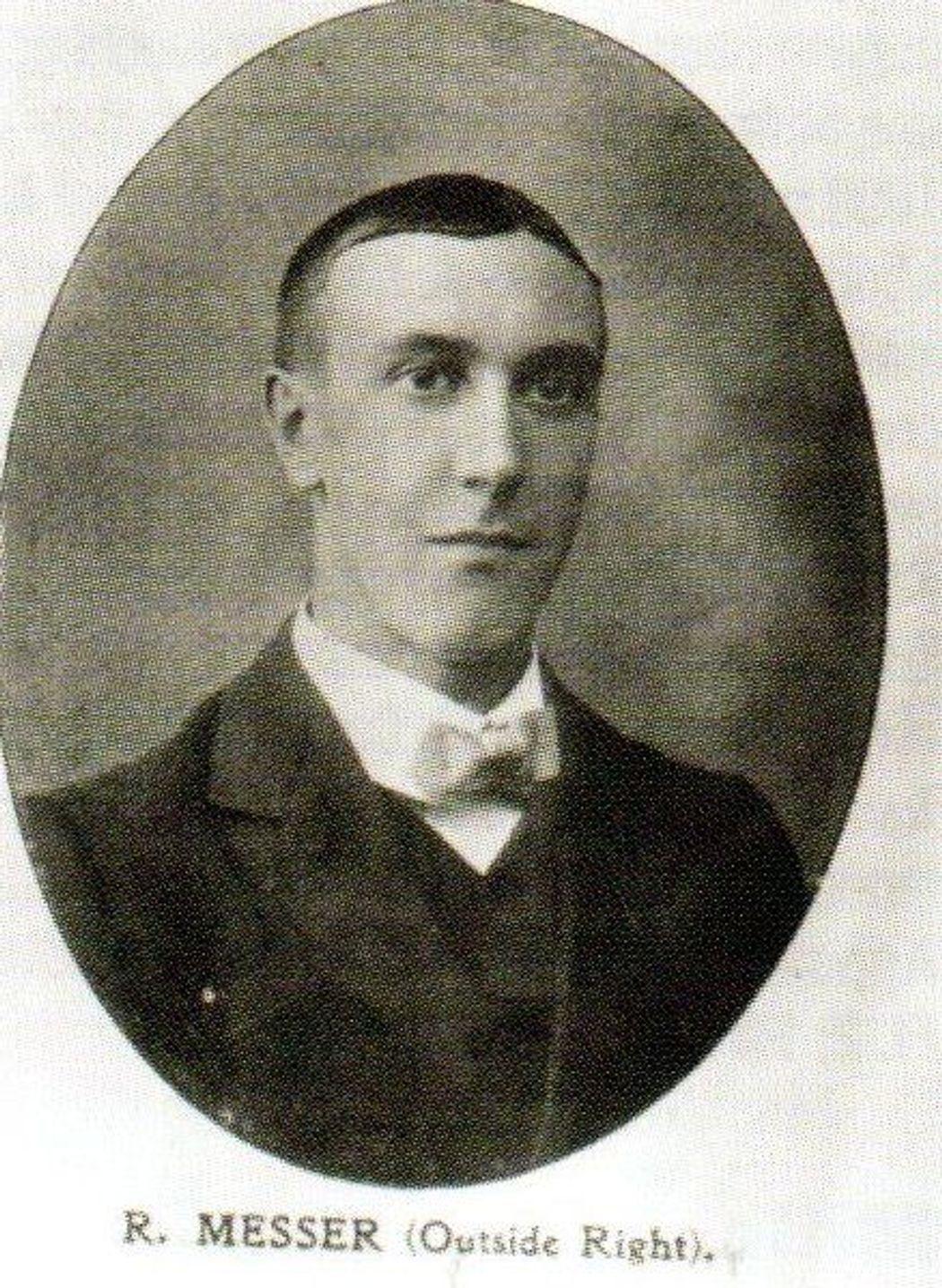 Robert Messer