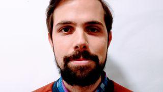 Javier Fernandez de la Rosa