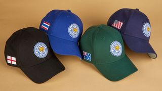Leicester City Launch New '47 Brand Hats