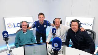 Nev Foulger, Lewis Mason, Matt Elliott & Tony Cottee on LCFC Radio