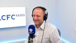 Matt Elliott on LCFC Radio