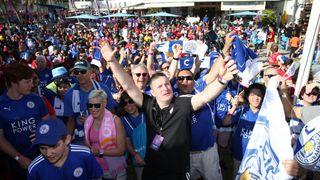 Premier League Mornings Live in Miami, Florida