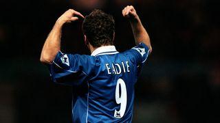 Darren Eadie