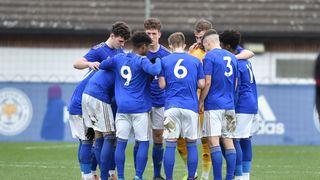 Leicester City U18s