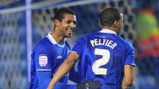 Jermaine Beckford and Lee Peltier