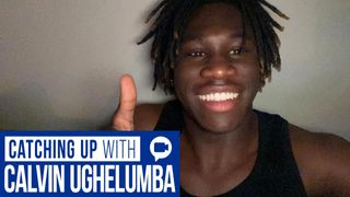 Calvin Ughelumba