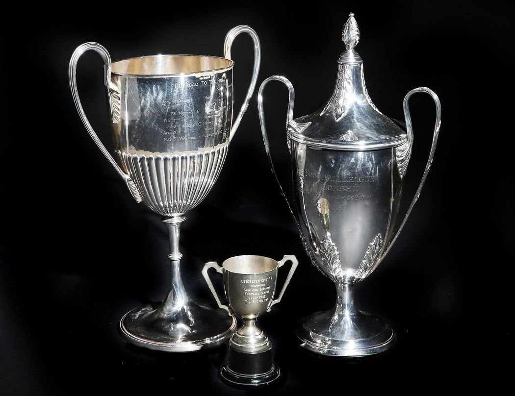 Wartime trophies