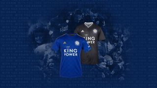 Then, Now, Again LCFC Shirts