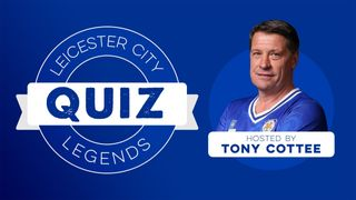 Leicester City Legends Quiz