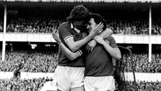 Alan Young & Steve Lynex