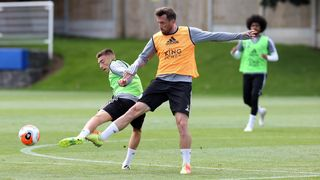 Luke Thomas & Christian Fuchs