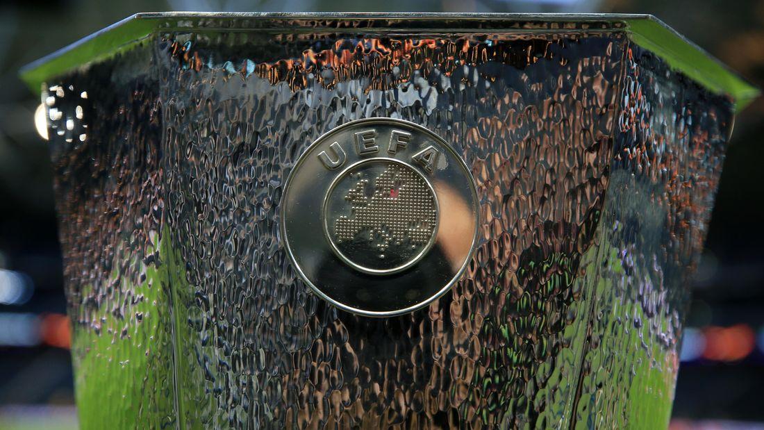 UEFA Europa League: City's Fifth European Journey