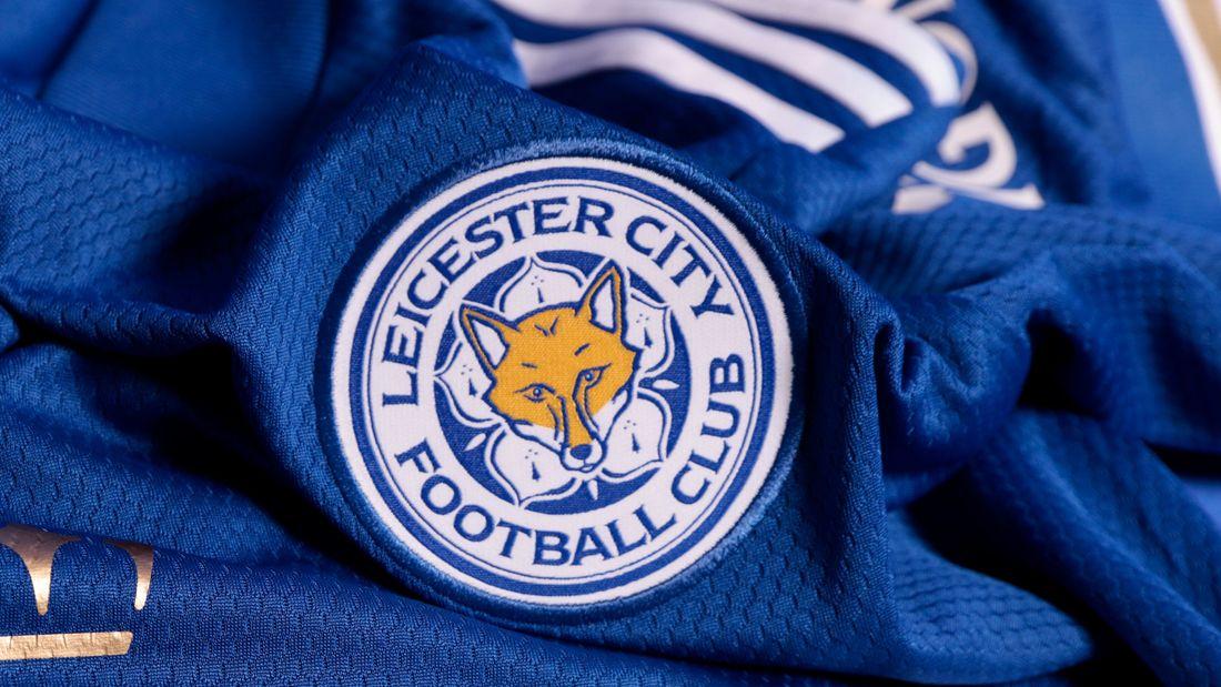 Brillante pensión métrico  Leicester City 2020/21 adidas Home Shirt On Sale